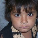 Provate ad ascoltare la storia di Farzana