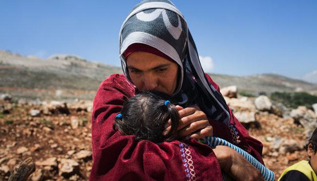 La salvezza della Siria è nelle mani delle donne