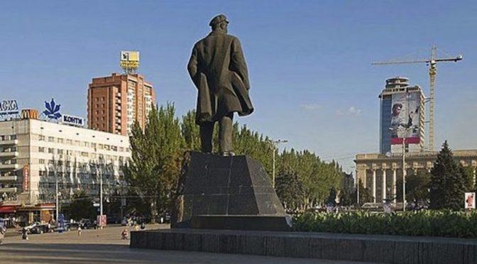 Tra la gente di Donetsk, che non voleva essere Ucraina