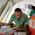 Dalla Guinea sotto assedio per l'ebola arriva una storia. Ed è una bella storia