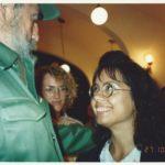 Quel giorno che ho incontrato Fidel