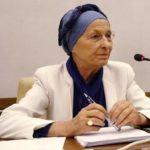 Emma Bonino e il coraggio della paura