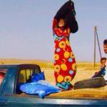 Per le siriane libertà è anche un abito colorato
