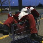 Il supermercato di Natale
