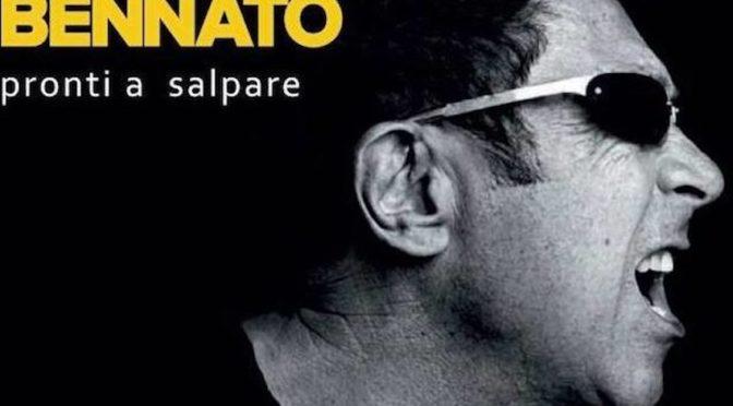 Pronti a salpare di Edoardo Bennato vince il premio Amnesty