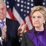 Hillary Clinton ha perso, ma non perché è una donna