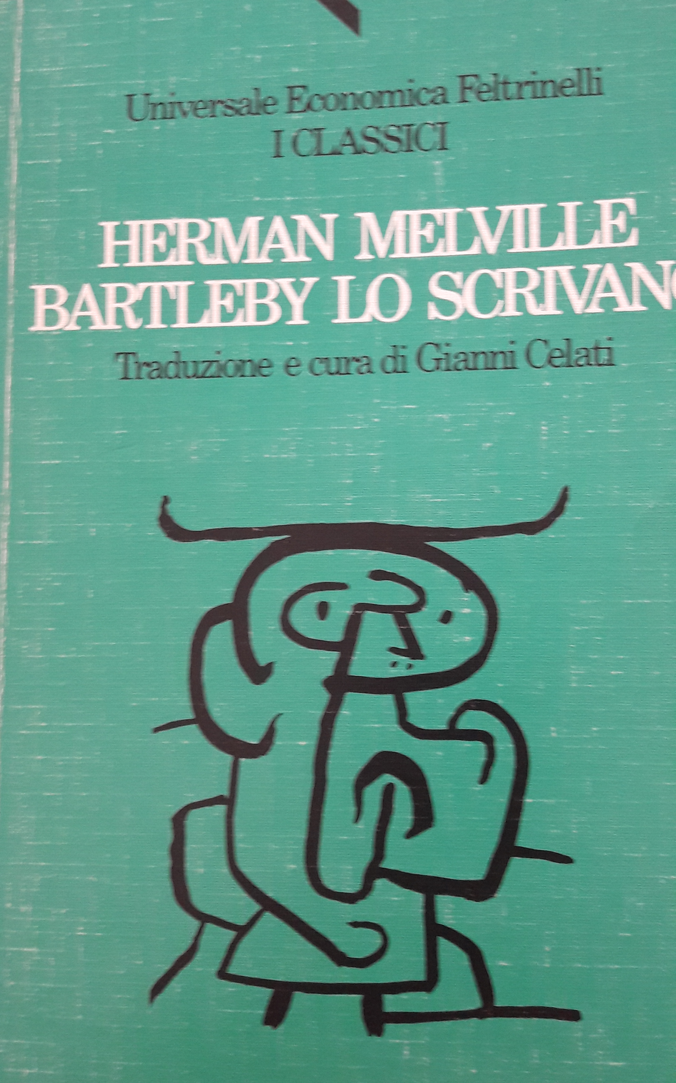 Bartleby Melville