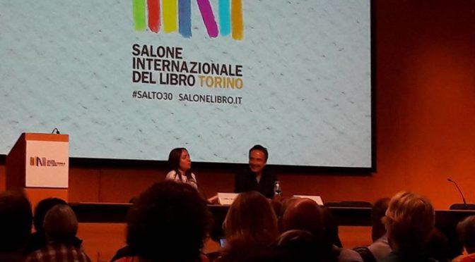 Il Salone del libro di Torino parte alla grande (tra catastrofi e asteroidi)