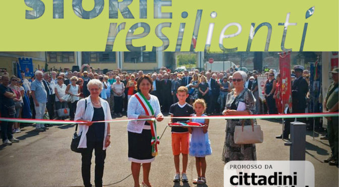 storie resilienti