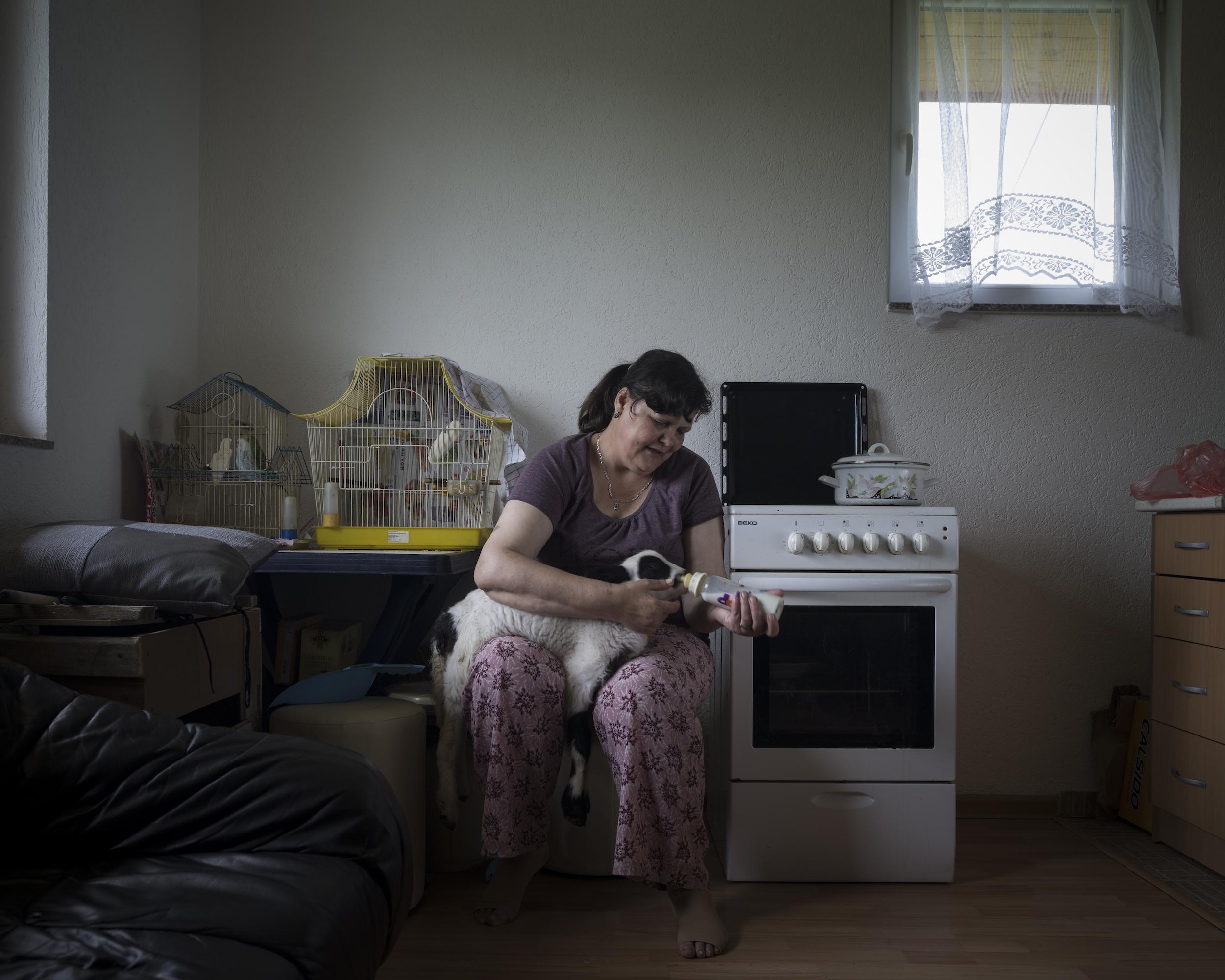 Amnesty donne stupri Bosnia