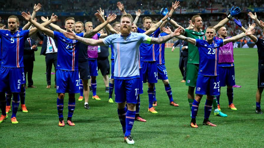 Islanda mondiali russia