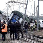 Morire su un treno andando al lavoro