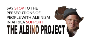 the albino project