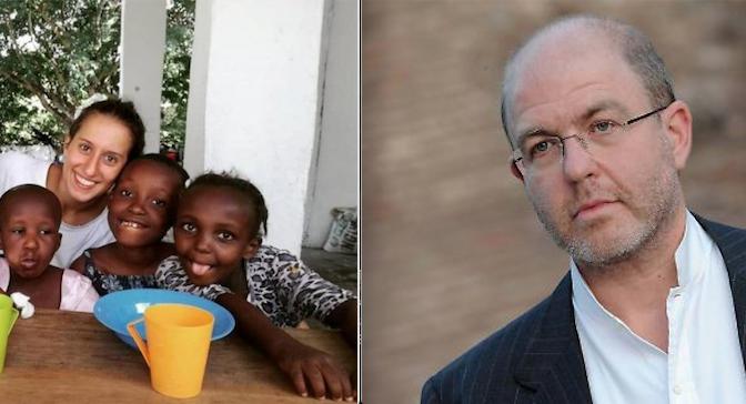 Due o tre cose che penso sul Caffè di Gramellini su Silvia, rapita in Kenya