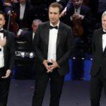 Pio e Amedeo a Sanremo: «Tutti siamo stati bambini»