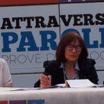 Agnese Moro e Adriana Faranda: «Il dolore si può portare insieme»