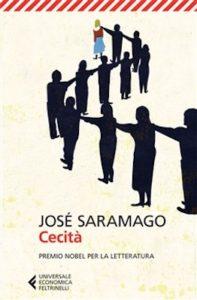 Cecità Saramago coronavirus