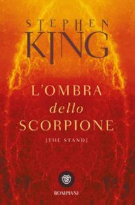 l'ombra dello scorpione King coronavirus