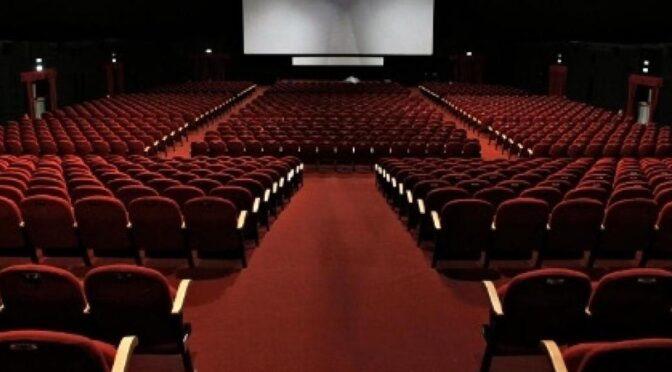 Pandemia, perché la chiusura dei teatri mi fa tanto arrabbiare