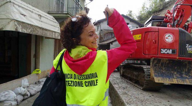 Antonella Mariotti: «La mia vita con il Covid»
